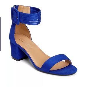 Aerosoles Martha Stewart Mid Year Sandal size 8